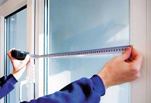 Как самостоятельно установить окно из пвх
